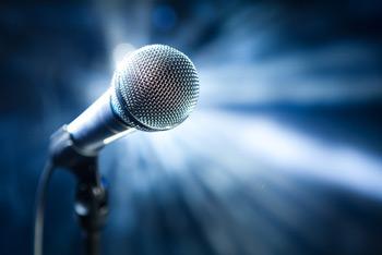 wedding mc ultima music melbourne entertainment services microphone